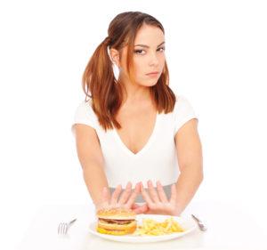 Combattre la boulimie