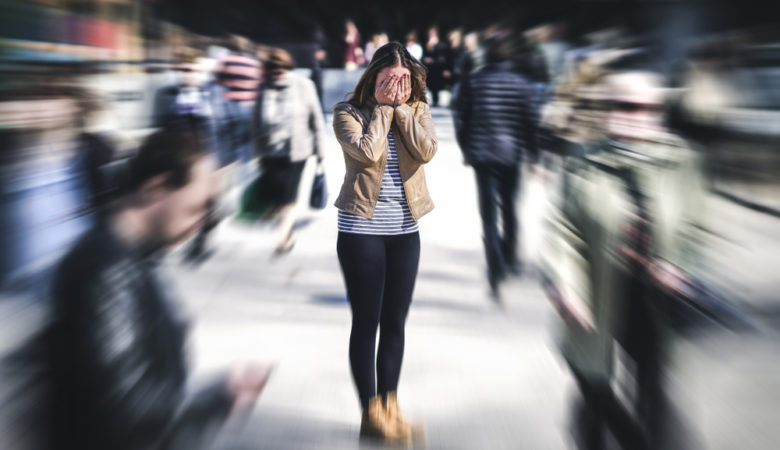 Comment Vaincre sa phobie