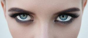 Des gestes simples pour des yeux de velours