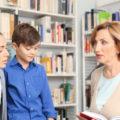 Rapport avec le proffesseur en primaire