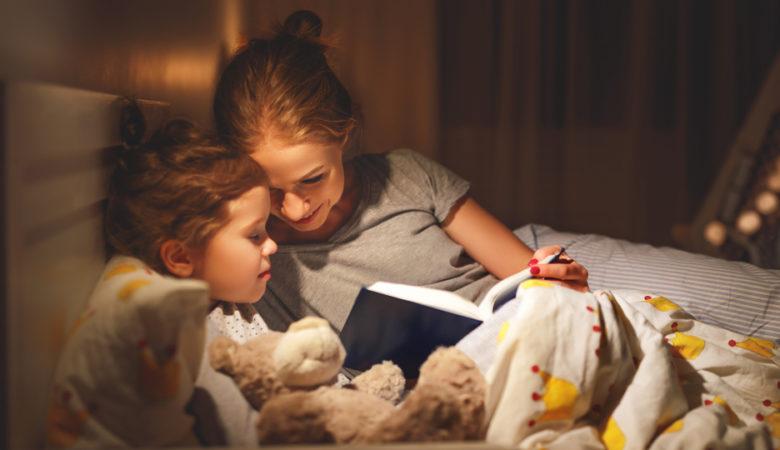 Comment lire a 3 ans