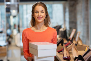 Les chaussures pour remodeler son corps