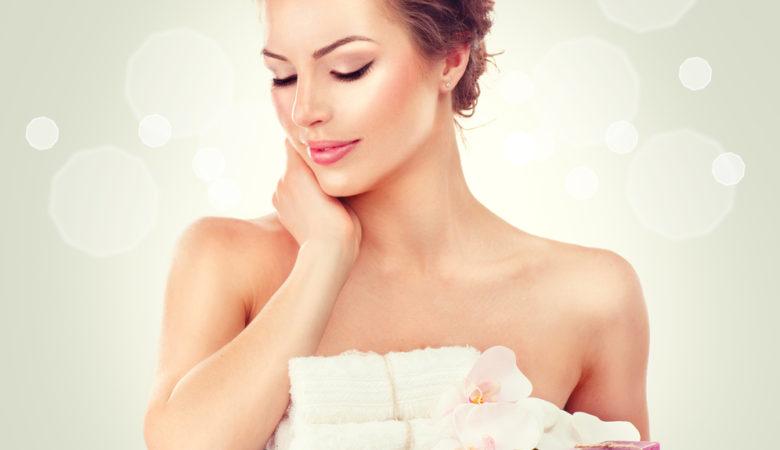 Un sauna pour votre visage
