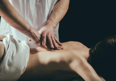 choisir massage