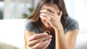 Se remettre d'un divorce