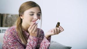 L'olfactothérapie