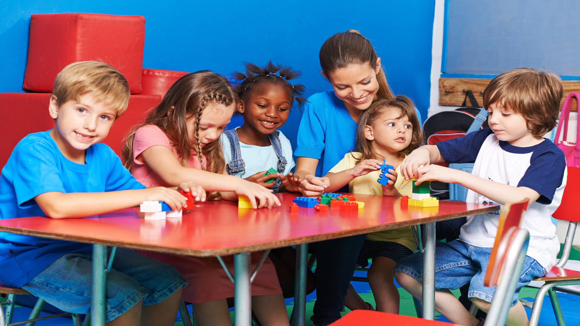 """Transformez votre salle de classe en un """"Makerspace""""."""