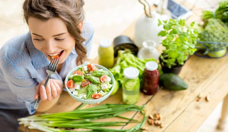 Comment devenir végétarien
