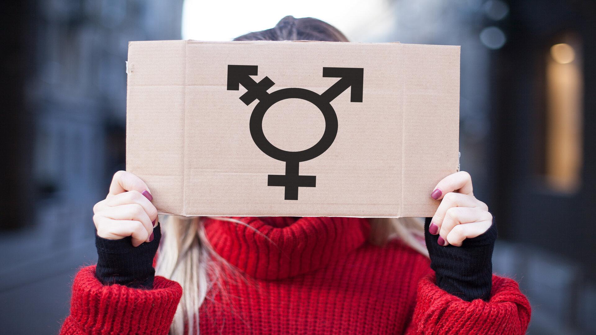 Une question d'identité sexuelle