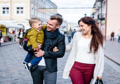 Dois-je présenter mon nouveau conjoint à mes enfants ? est-ce trop tôt ?