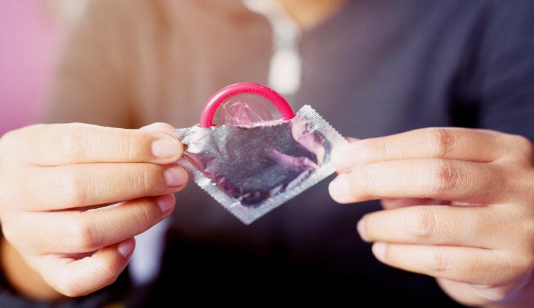 L'utilisation du préservatif en couple
