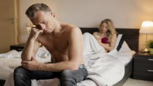 Ma femme n'a plus envie de moi, que faire?
