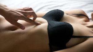 5 caresses sexuelles