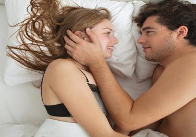 5 choses à ne pas dire pendant l'acte sexuel