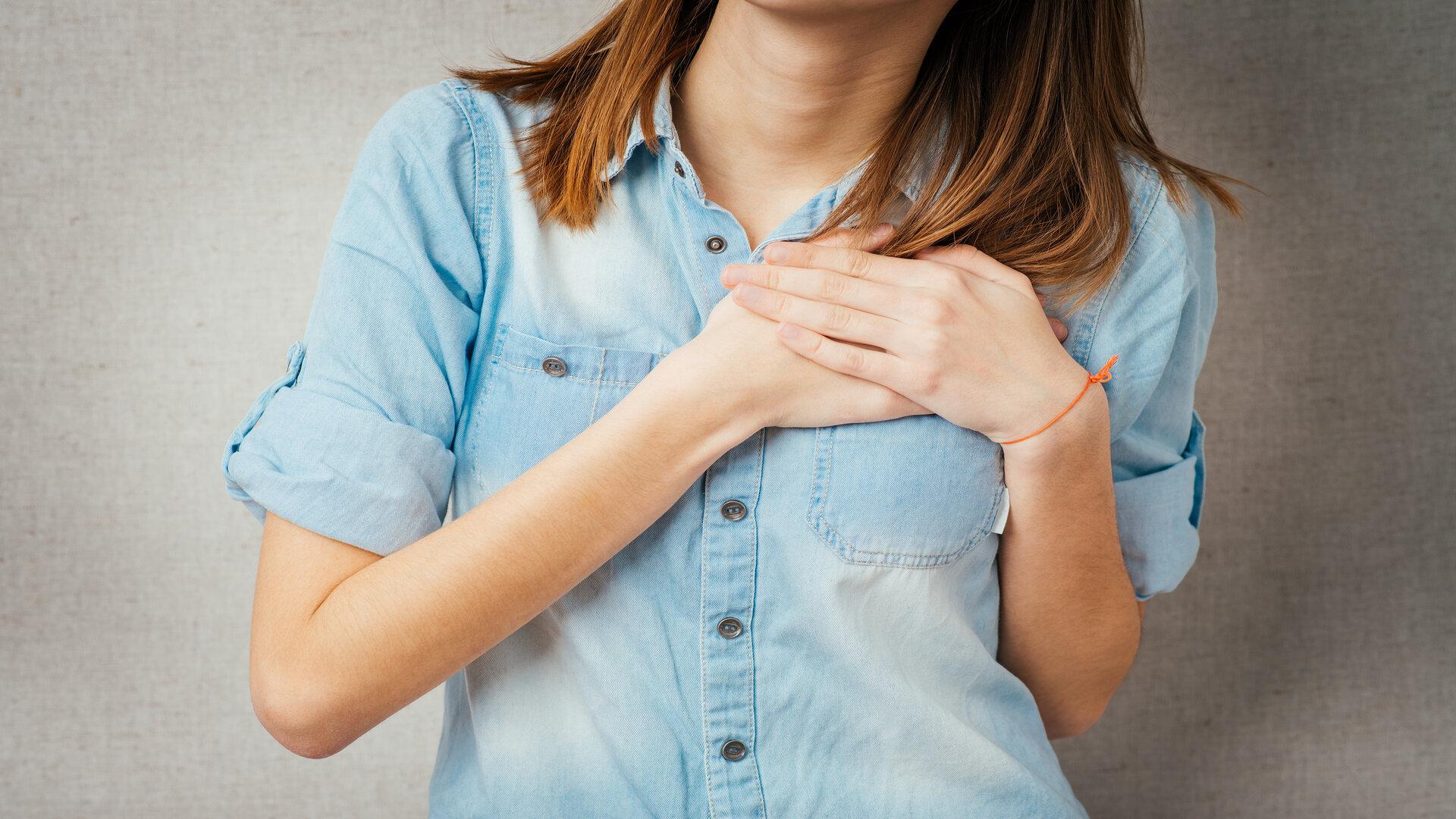 Le sexe est-il sans danger pour les personnes souffrant de maladie cardiaque ?
