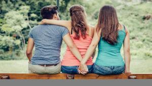 Les événements qui se produisent dans le mariage sans sexe