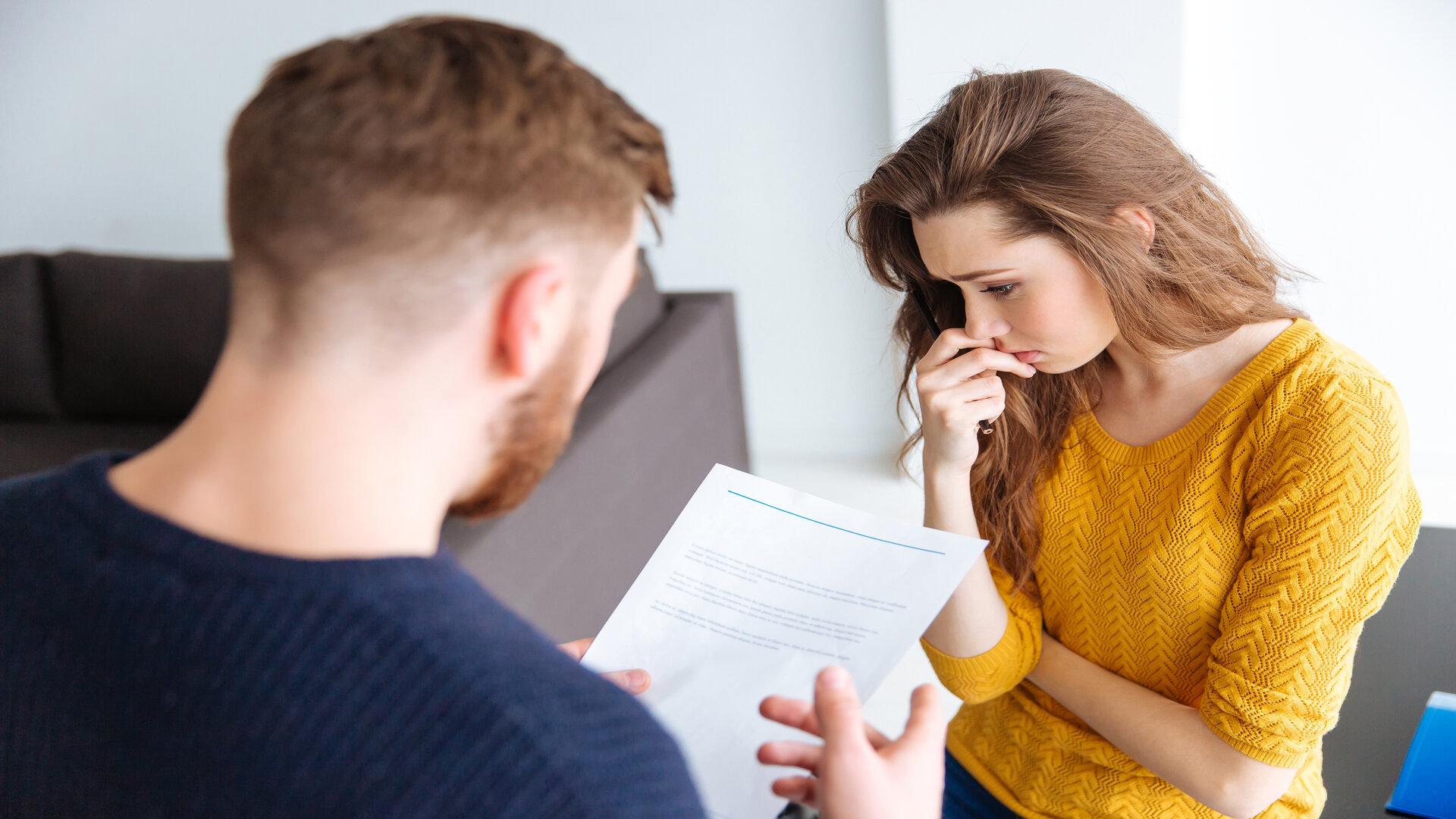 Ces conseils peuvent vous aider, vous et votre partenaire :