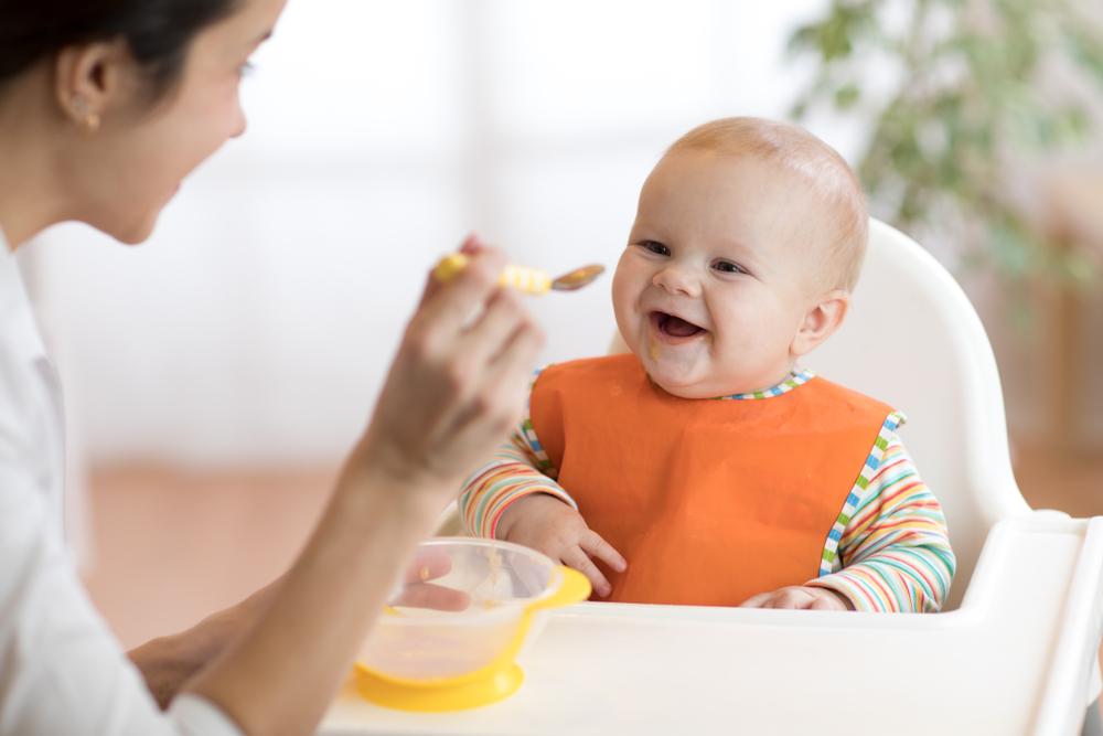 Préparez votre bébé en douceur