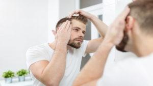 Le rituel des cheveux