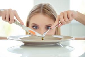 Les aliments coupe-faim