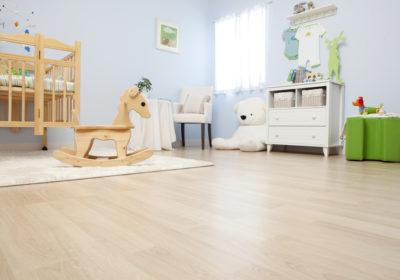 Comment préparer la chambre de bébé ?