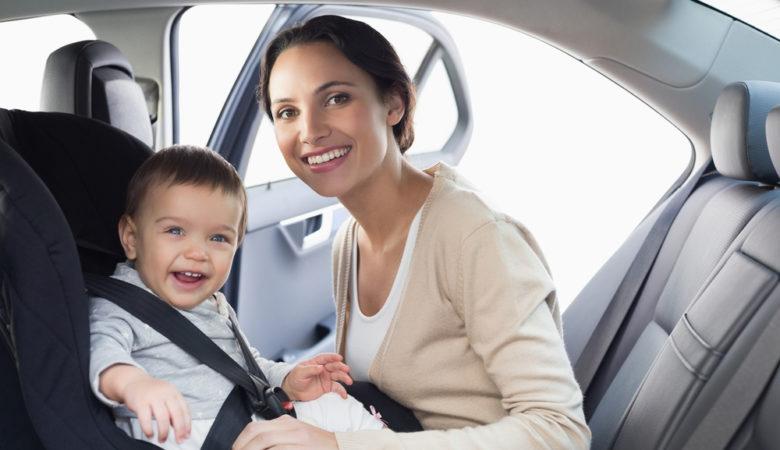 Comment bien gérer la reprise du boulot et séparation avec le bébé ?
