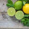 Le citron: notre meilleur ami pour garder la ligne