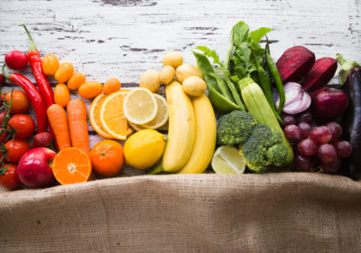 5 fruits et légumes chaque jour: un mythe?