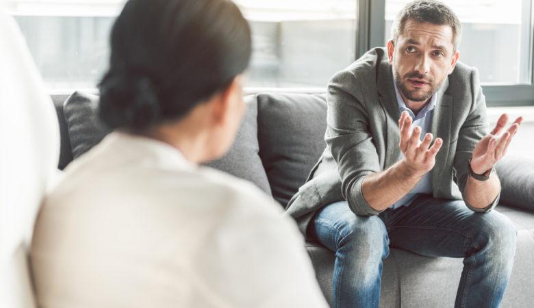 consultation psychologique