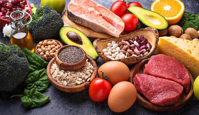 Les bons aliments pour bien manger