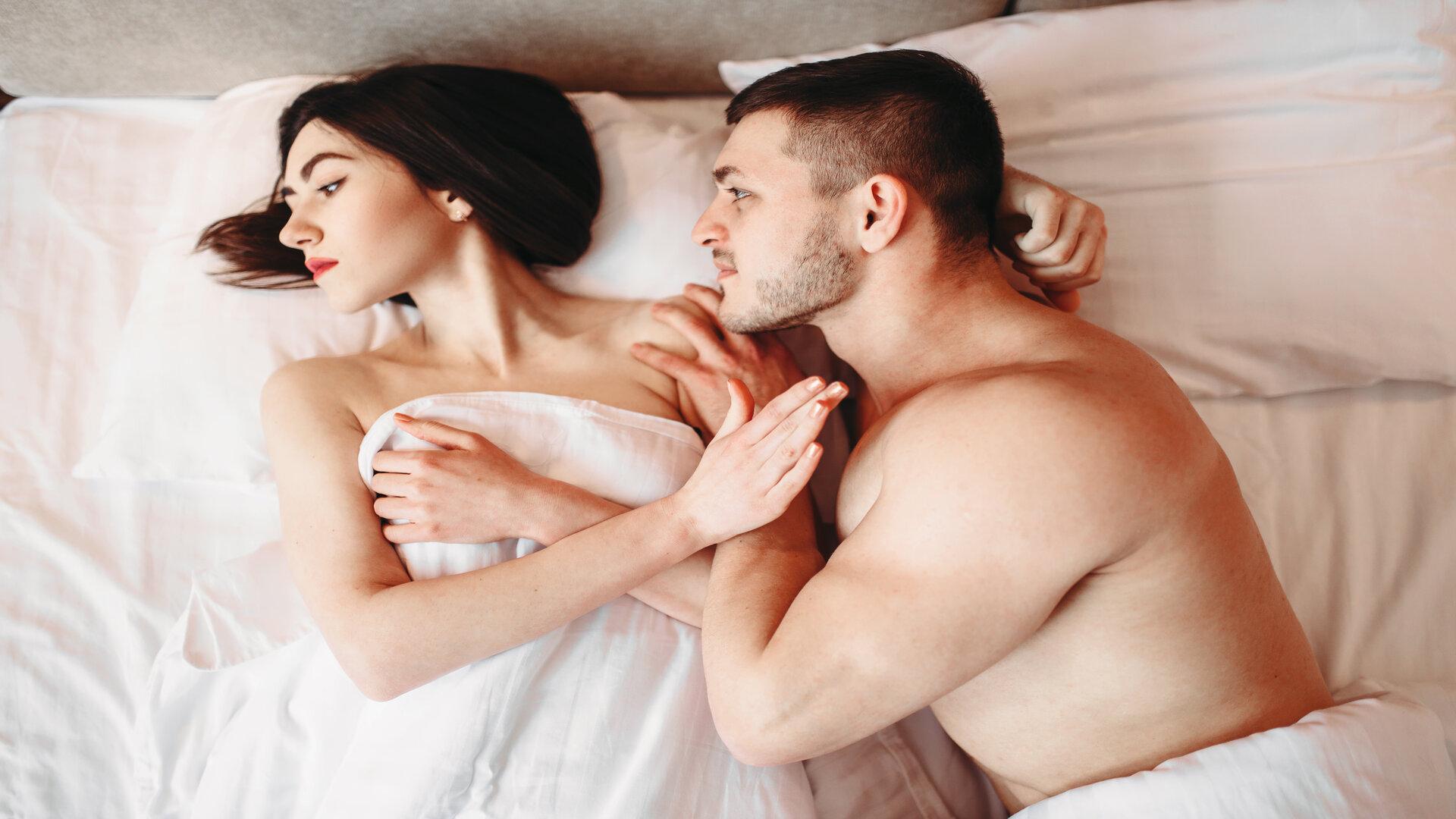 Le problème avec les habitudes sexuelles