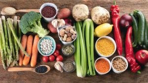 Les aliments qui donnent du tonus et de la vitalité