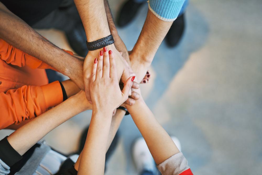 Définissez votre cercle de soutien avec soin.