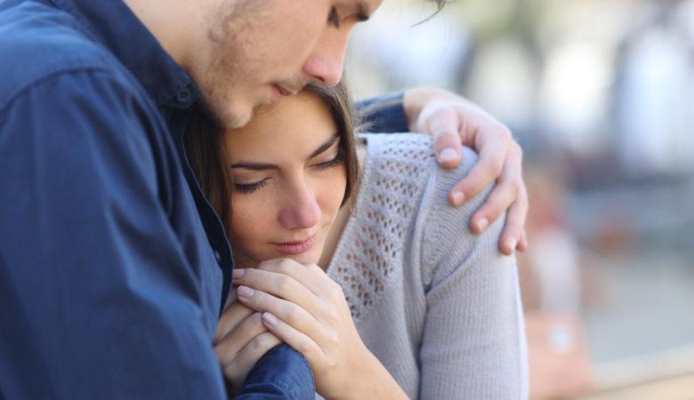 Comment se remettre de la mort d'un proche ?