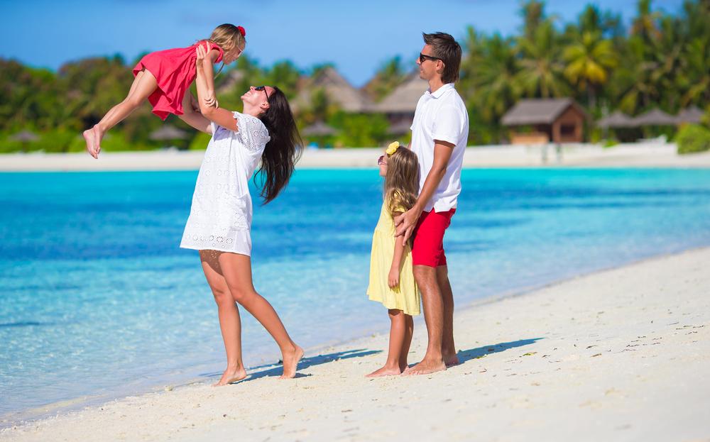 Bonnes raisons de choisir la plage en vacances