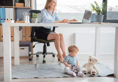 Comment allier boulot et vie de famille