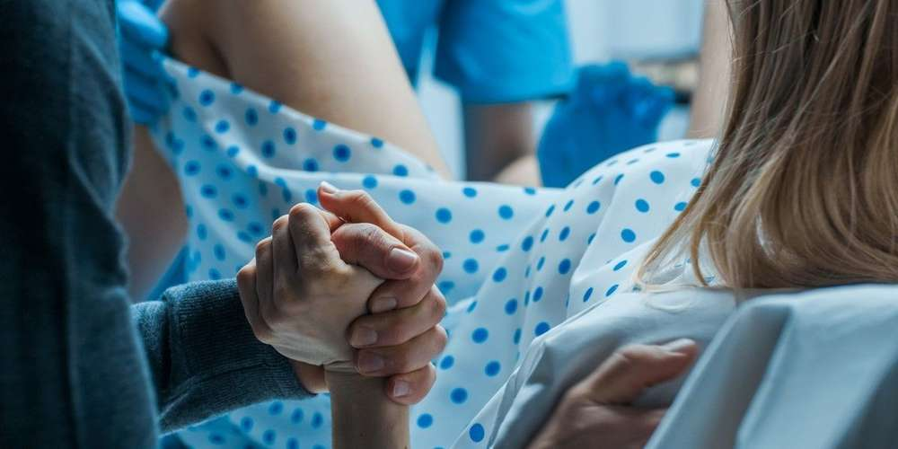 Comment puis-je aider pendant la grossesse