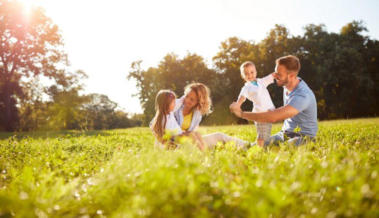 Pourquoi il est important de passer du temps avec ses enfants