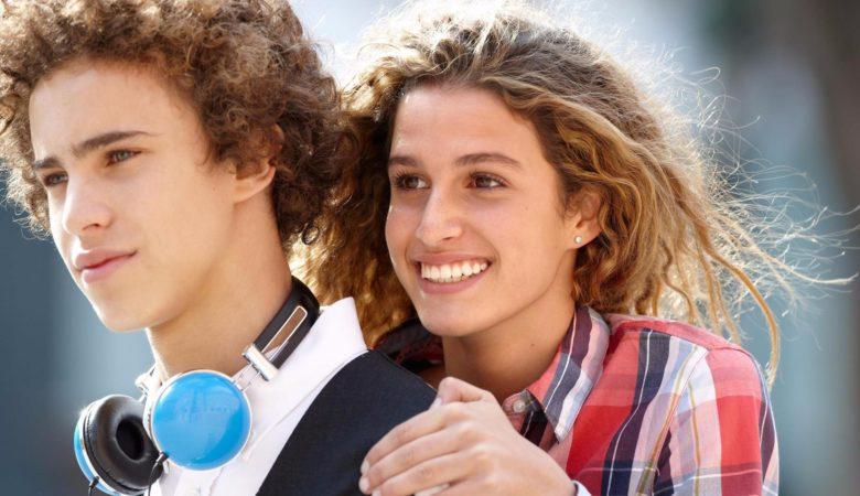 Trouver l'amour de sa vie à 16 ans