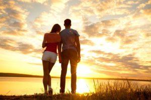 Vous projetez votre avenir ensemble