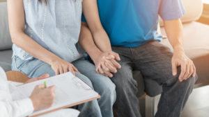 La thérapie sexuelle aide les couples à parler de sexe entre eux