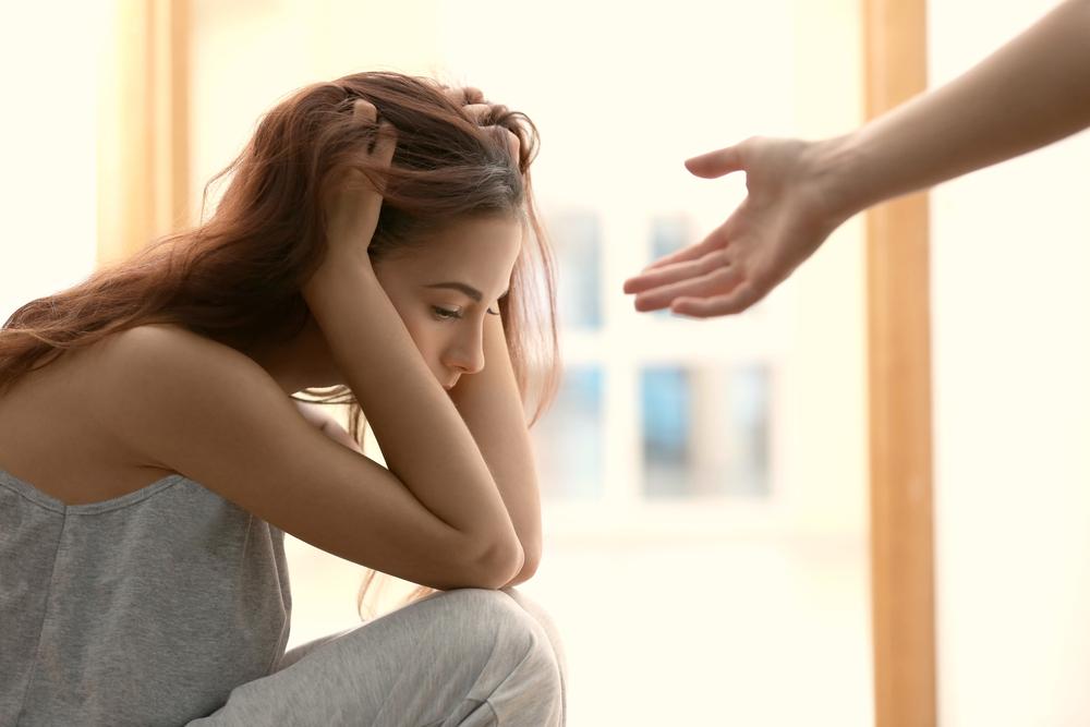 Obtenir de l'aide en cas de dépression