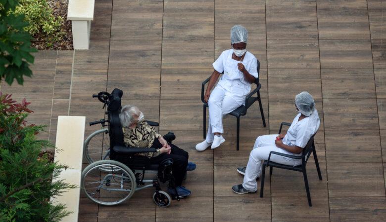 Ehpad saint-prix un accompagnement sur-mesure pour le bien-être de ses résidents
