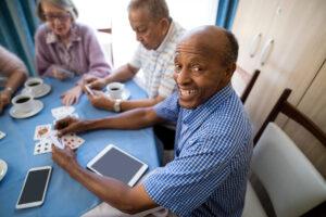 Pourquoi investir dans une résidence senior