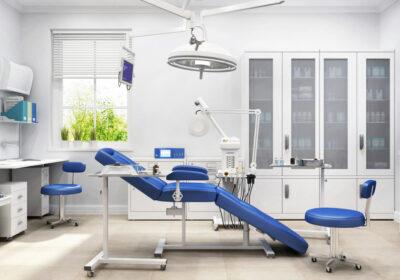Trouvez votre centre dentaire mutualiste à Paris 12